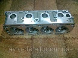 Головка блока Ланос,Нексия 1,5 8кл (под клапан Нексия) Genuine 96351976