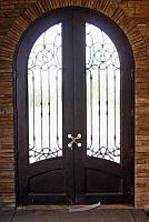 Производство и монтаж дверей