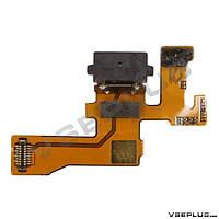 Шлейф Nokia Lumia 1020, с разъемом на зарядку