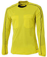 Судейская футболка Adidas Referee 16 Jersey Long Sleeve AH9803