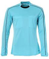 Судейская футболка Adidas Referee 16 Jersey Long Sleeve AJ5919