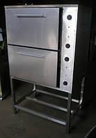 Шкаф жарочный  двухсекционный АРТЕ-Н ШЖ-2 Оптима