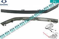 Ресничка ( накладка ) левой фары 8310109150 SsangYong KYRON