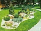 Разработка дизайна, благоустройства и озеленения участка