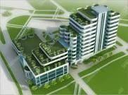 Проектирование жилых комплексов, строительство, ремонт