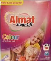 Детский стиральный порошок Almat Stain Life Color 2кг 25 стирок