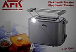 Тостер AFK CTO-700.6, фото 2