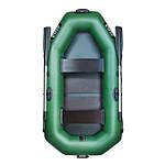 Гребные надувные лодки со сланевым настилом обзор ТМ Ладья.