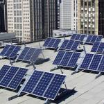 Солнечные батареи, станьте независимы в электроенергии.