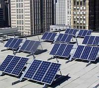 Солнечные батареи, эффективное энергоснабжение