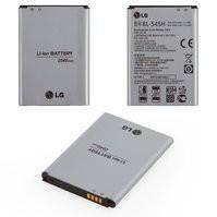 Аккумулятор BL-54SH/BL-54SG для мобильных телефонов LG D331, D335 L Bello Dual, D405 Optimus L90, D410 Optimus L90 Dual SIM, D415 Optimus L90, G3s