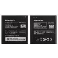 Аккумулятор BL209 для мобильных телефонов Lenovo A378T, A398T, A516, A706, A760, A788T, Li-ion, 3,7 В, 2000 мАч