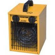 B 2 ЕРB Электрический нагреватель MASTER
