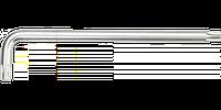 Ключ шестигранный Torx T10-T55,CrV,NEO 09-550,09-551,09-552, 09-553,09-554,09-555,09-556, 09-557,09-558,09-559