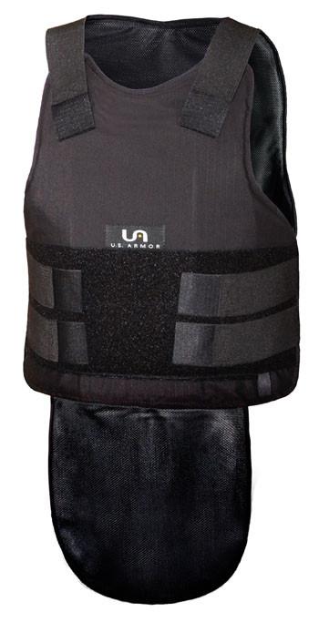 Бронежилет скрытого ношения U.S.ARMOR Enforcer Classic Regular M/F Medium