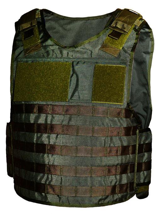 Жилет U.S.ARMOR USBP Ranger (2012) Medium OD Green