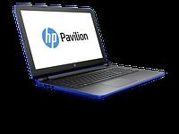 """Ноутбук HP Pavilion 15-ab252ur (V2H26EA); 15.6"""" (1920x1080) матовый / Intel Core i5-6200U (2.3 - 2.8 ГГц)"""