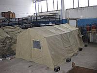 Палатка ПАМИР 10, фото 1