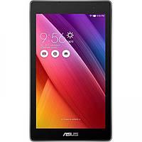 """Планшетный ПК Asus ZenPad C 7.0 3G 8GB (Z170CG-1B016A) White; 7"""" (1024x600) IPS / Intel Atom x3-C3200 /ОЗУ 1 ГБ/8 ГБ"""