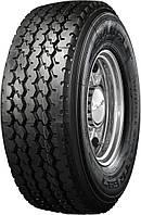 Грузовые шины Triangle TR697 22.5 385 J (Грузовая резина 385 65 22.5, Грузовые автошины r22.5 385 65)