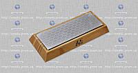 Алмазный точильный брусок 1103 для заточки ножей, садовых и различных инструментов по дереву MHR /05-91