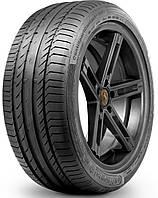 Шины Continental ContiSportContact 5 275/50R20 109W XL (Резина 275 50 20, Автошины r20 275 50)
