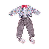 Аксессуары для кукол Gotz костюм для бега Leasure 3402675 ТМ: Götz