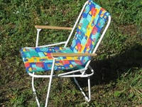 Кресло раскладное OLSA- Уют