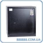Офисный сейф 16 кг БС-46К.П1.9005 Ferocon