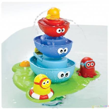 Игрушка Фонтан для ванной, фото 2