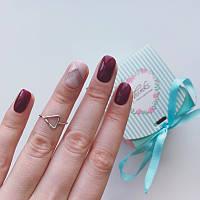 Кольцо на фалангу 2