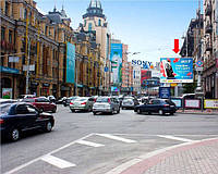 Бэклайты на ул. Красноармейская