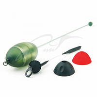 Монтаж Fox. Mini Halo Zig Float Kit для поверхностной ловли