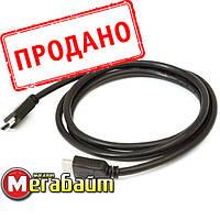Кабель SVEN BASE HDMI High speed 19M-19M, 2,5M