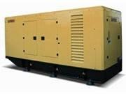 Трехфазный дизельный генератор Genpower GJR-40 (32 кВт)
