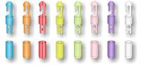 Конектор для резинки Stonfo APICALE 2-2 до 1,9мм