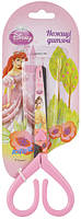 Ножницы детские Принцессы (Princess) Kite с рисунком на лезвии