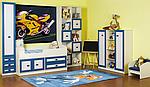 Большое обновление каталога детской мебели