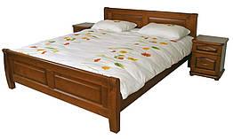 Кровать в спальню деревянная Лана ТеМП 80×190