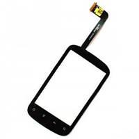 Сенсор (Touch screen) HTC A310 Explorer черный