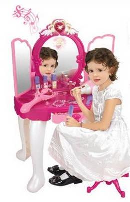 Салон красоты для девочки, фото 2