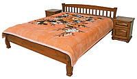Кровать деревянная без изножья Верона-2 ТеМП 80×190