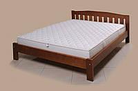 Кровать деревянная без изножья Альфа-2 ТеМП 80×190