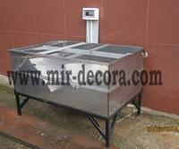 Оборудование аквапечать Декор-850 maxi, размер 1750-850