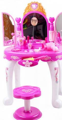 Детский косметический столик, фото 2