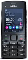 Китайский Nokia X2-00, 2 SIM, FM-радио, MP3. МОЩНЫЙ ДИНАМИК!