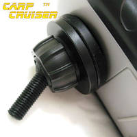 Магнитный держатель эхолота, крепление от CarpCruiser для беспроводных эхолотов LUCKY, фото 1