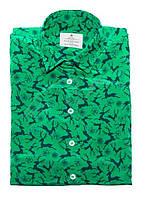 Блуза Habsburg. Цвет - зеленый