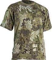 Футболка Skif Tac T-Shirt. Цвет - Kryptek Green