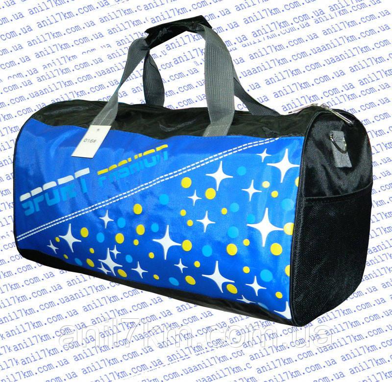 Спортивна сумка-діжечку середнього розміру